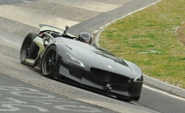 course-voiture-electrique