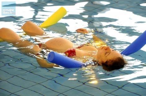 La liste des sports aquatiques autorisés